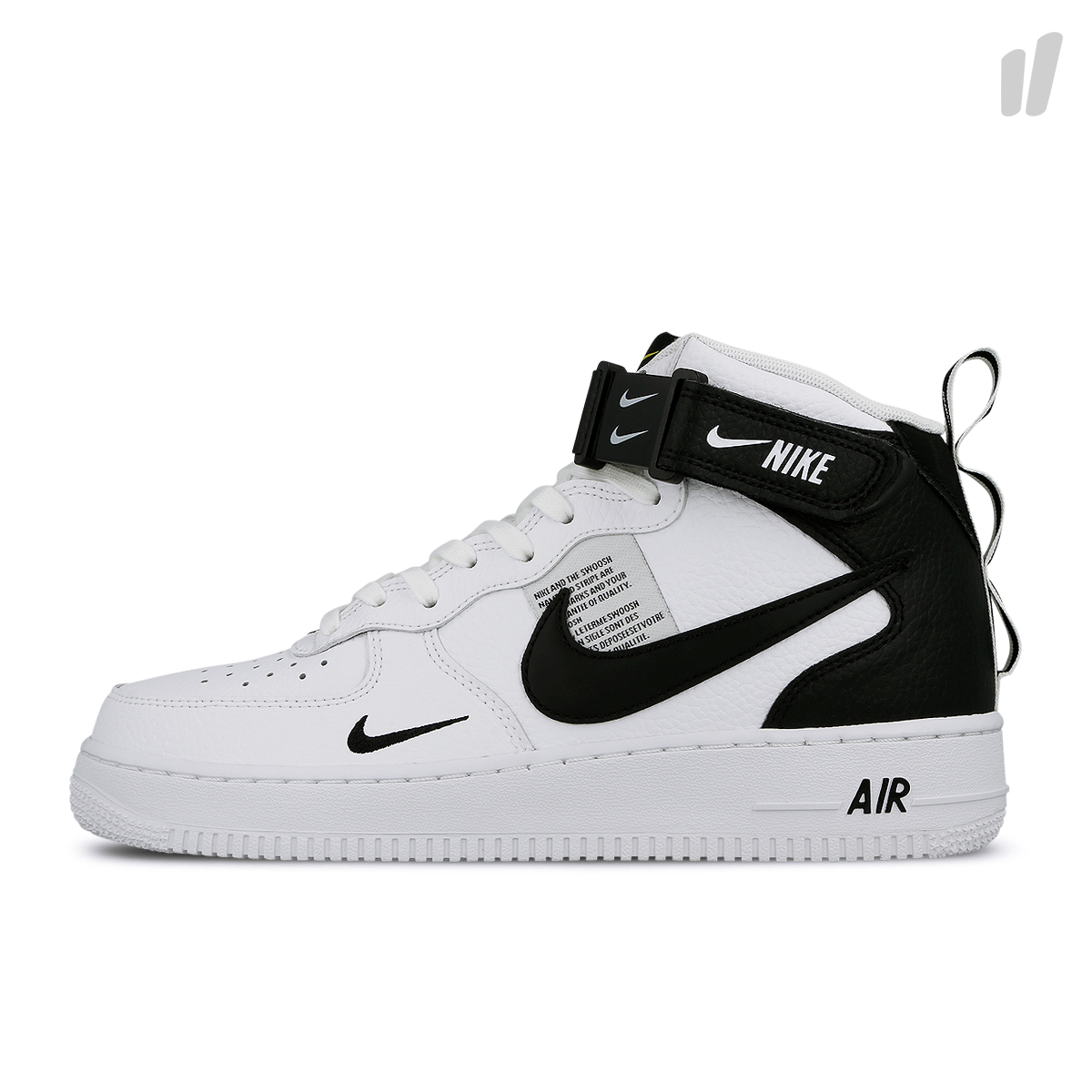 Archive | Nike Air Force 1 Mid '07 |