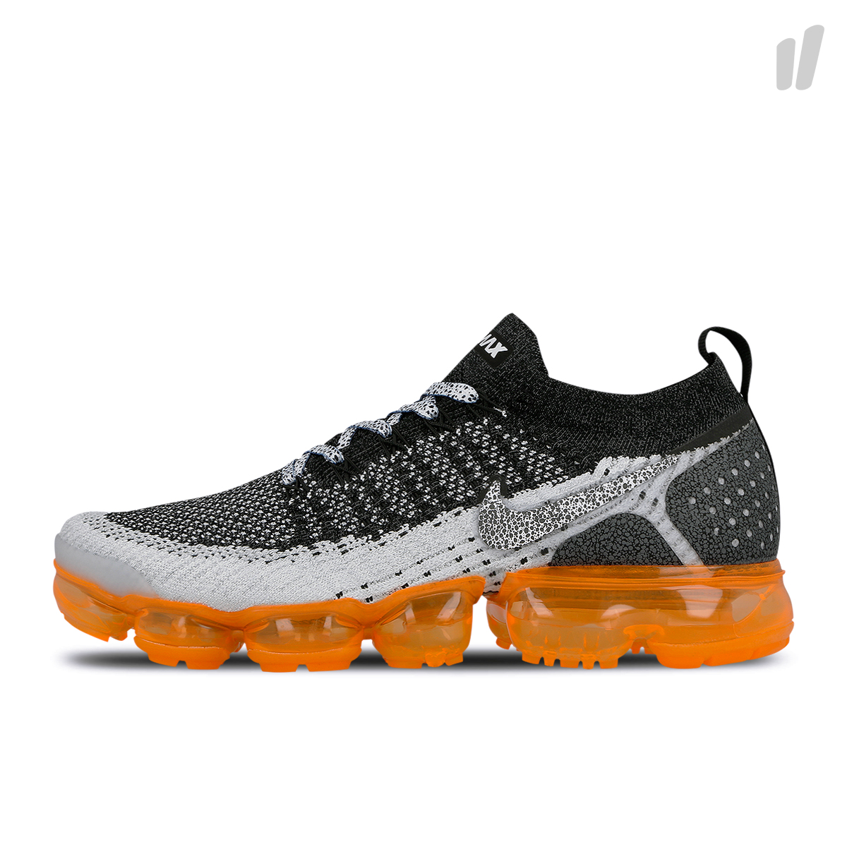 51100d8a721c54 Nike Air VaporMax Flyknit 2 Safari Men s Shoe - White
