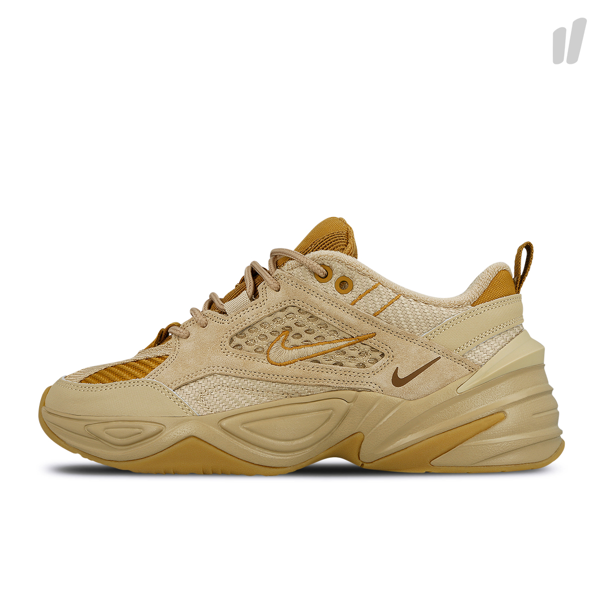 pretty nice 198a3 65654 Nike M2K Tekno SP Men s Shoe - Khaki   BV0074-200   FOOTY.COM