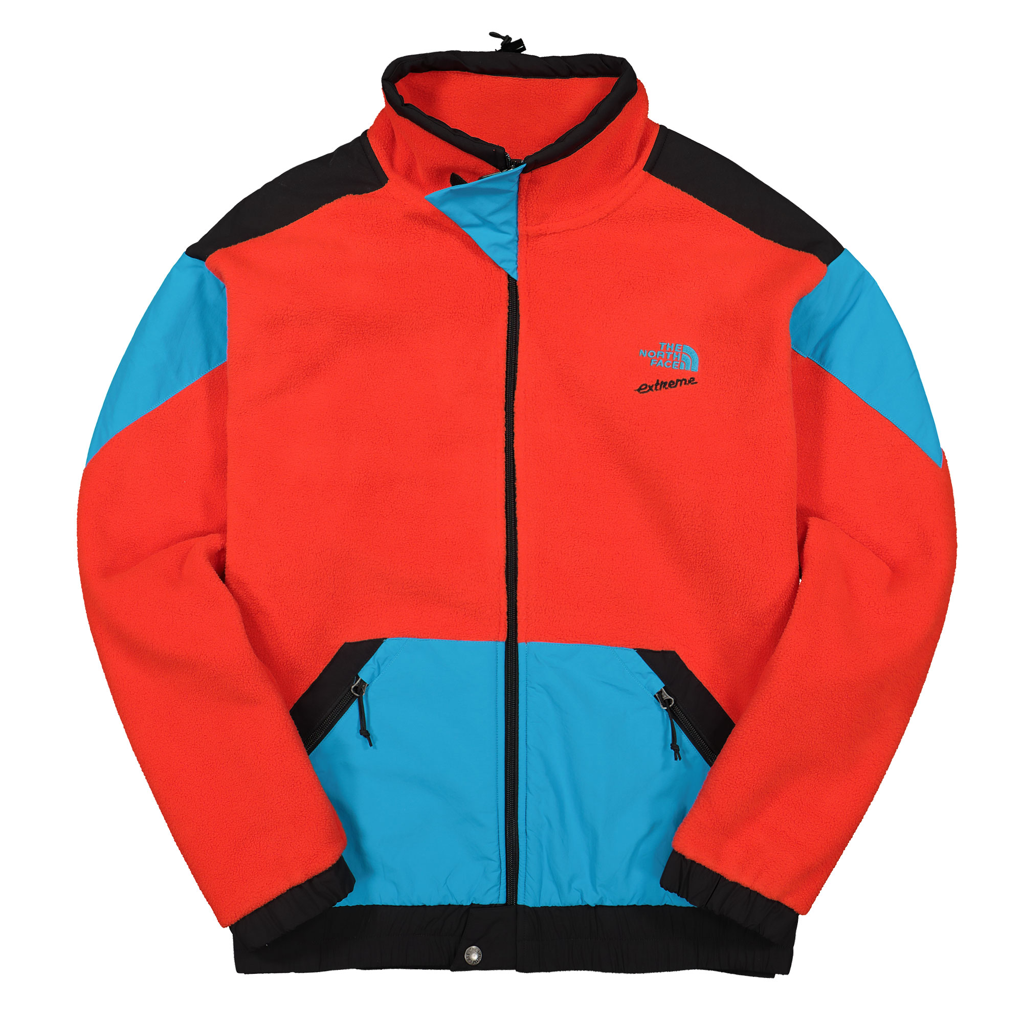 The North Face 90 Extreme Full Zip Fleece Jacket