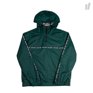M+RC Noir Millenium Track Suit Jacket ( 002031 / Green )