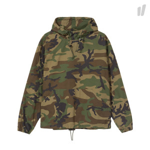 Stussy Ripstop Pullover ( 1110004 / 1431 / Camo )