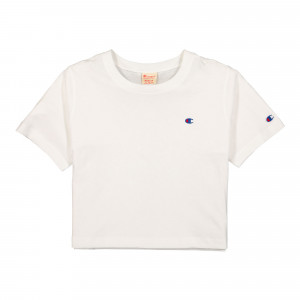 Champion Crewneck Croptop ( 112731-WW001 )