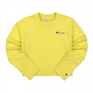 Champion Crewneck Long Sleeve T-Shirt ( 112738-YS046 )