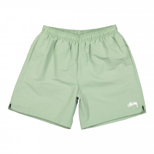 Stussy Stock Water Short ( 113120 / 0406 / Mint )