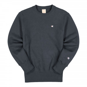 Champion Crewneck Sweatshirt ( 113351-BS551 / Dark Grey )