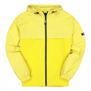 Stussy Trek Jacket ( 115458 / 0408 / Lemon )