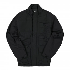 Stussy Highland Jacket ( 115479 / 0001 / Black )