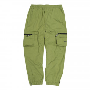Stussy Big Pocket Nylon Pant ( 116408 / 0411 / Moss )