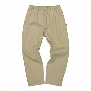 Stussy Brushed Beach Pant ( 116423 / 0403 / Olive )