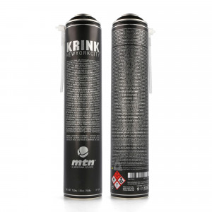 MTN x Krink K-750 Spray 750 ml