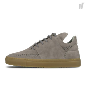 Filling Pieces Low Apache Suede ( 12301451002 )
