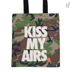 Nike x Overkill Camouflage Tote Bag