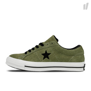 Converse One Star OX ( 163249C )