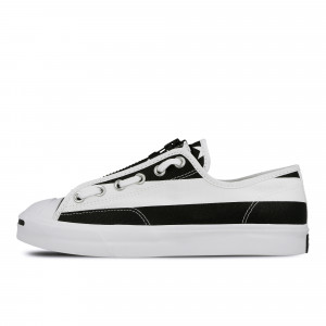 Takahiro TheSoloist x Converse Jack Purcell Zip OX ( 164835C )