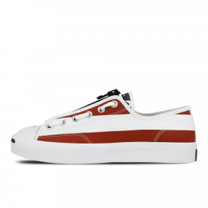 Takahiro TheSoloist x Converse Jack Purcell Zip OX ( 164836C )