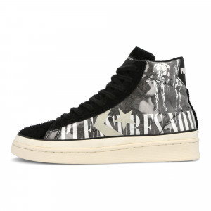 Pleasures Now x Converse Pro Leather Mid ( 165602C )