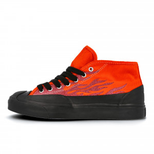 ASAP Nast x Converse Jack Purcell Chukka Mid ( 167378C )