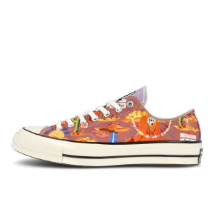 Twisted Resort x Converse Chuck 70 Ox ( 167762C )