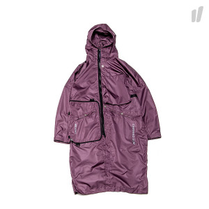 Poliquant Nylon Coat ( 1801012 / Purple )