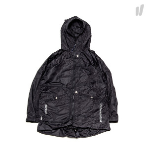 Poliquant Nylon Coat ( 1801012 / Black )