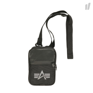 Alpha Industries Utility Bag ( 188911 / 03 / Reflective Black )