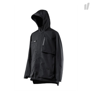 Guerrilla Group RH OPS Jacket ( 18S-ES-JJ01 / Black )