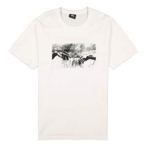 Stussy Creation Tee ( 1904470 / 1201 / White )