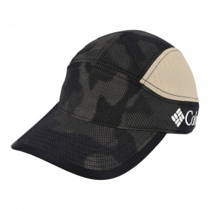 Columbia Tech Trail Hat ( 1934271010 / Black )