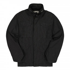Stammbaum Gum 65 CR Jacket ( 2002-16-06 / Black )