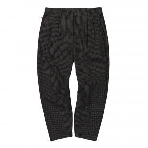 Stammbaum Driftwood CP CR Pants ( 2002-16-07 / Black )