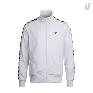 Hummel HMLArchive I Zip Jacket ( 200524 9001 / White )