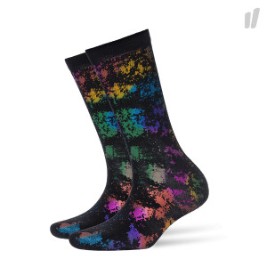 Burlington Wmns Oil Socks ( 20650-3000 / Black )