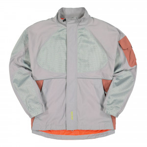 Magic Stick Virus Truck Jacket ( 20SS-MS2-011 / Grey )