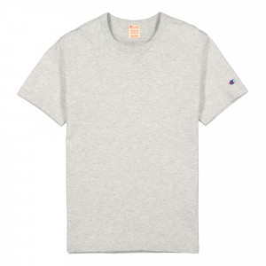 Champion Crewneck T-Shirt ( 210971-EM004 / Grey )