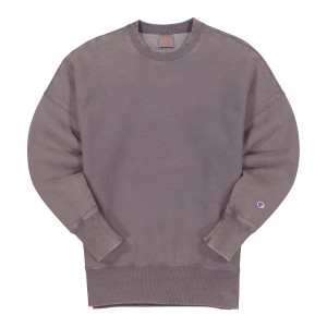Champion Crewneck Sweatshirt ( 214924-BS551 / Dark Grey )