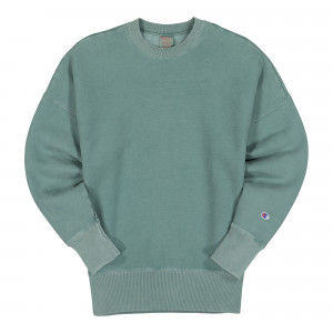 Champion Crewneck Sweatshirt ( 214924-GS531 / Green )