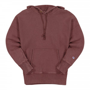 Champion Hooded Sweatshirt ( 214925-MS551 / Bordeaux )