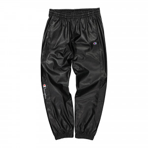 Champion Elastic Cuff Pants ( 215201-KK001 / Black )