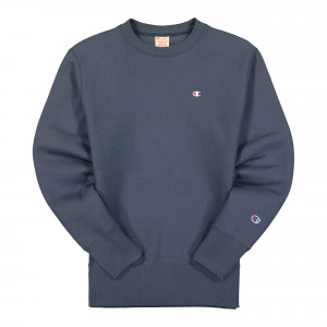 Champion Crewneck Sweatshirt ( 215215-BS551 / Grey )