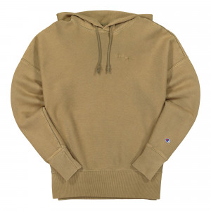Champion Hooded Sweatshirt ( 216204-GS554 )