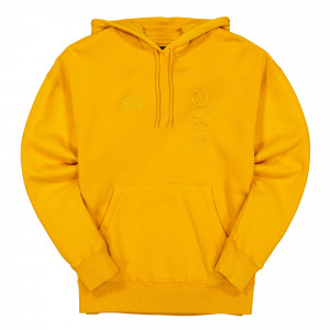 Stussy Care Hood ( 218108 / 0205 / Gold )