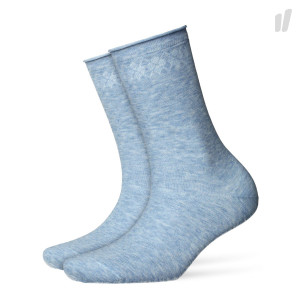Burlington Wmns Ladywell Ankle Socks ( 22065-6022 )