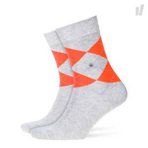 Burlington Wmns Neon Queen Ankle Socks ( 22070-3820 )