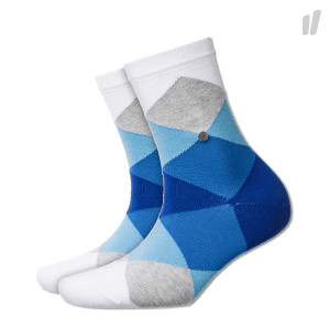 Burlington Wmns Bonnie Socks ( 22090-2000 / White )