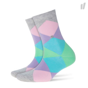 Burlington Wmns Bonnie Socks ( 22090-3820 / Multi )