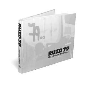 RUZD 79 - The Ultimate Blackbook