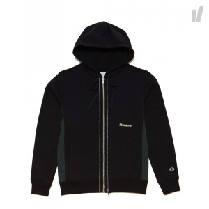 Wood Wood x Champion Hooded Full Zip Sweat ( 211881 KK0001 )