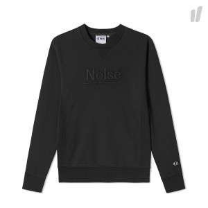Wood Wood x Champion Crewneck Sweatshirt ( 211879 KK001 )