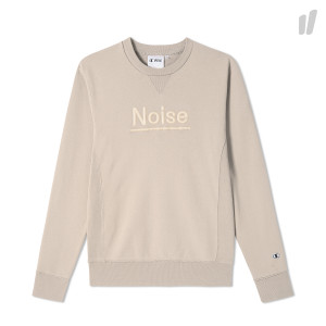 Wood Wood x Champion Crewneck Sweatshirt ( 211879 MS030 )